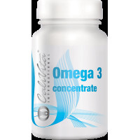 Omega 3 concentrate Концентрат омега-3 (капсулы, 100 шт.)