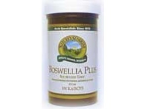 Boswellia Plus (Босвелия плюс НСП)